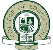 College of Education Seal