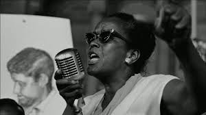 Ella Baker became one of the leading figures of the Civil Rights Movement and helped launch the Student Non-Violent Coordinating Committee